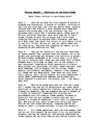 the slave trade essay gcse history marked by teachers com speech on the slave trade