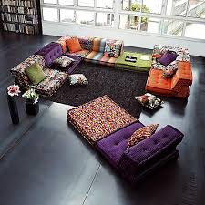 moroccan floor seating. Moroccan Sofa Cushions | Inferior Goods: The First Of Many + Arrangements Floor Seating C