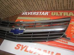 Used Chevrolet Impala Grilles for Sale
