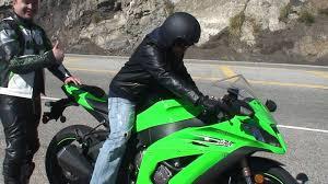 kawasaki ninja zx10r the super star of the day kawi team green