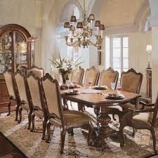 Formal Dining Room Tables - Formal dining room sets for 10