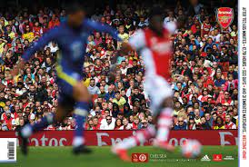 Arsenal (@Arsenal)