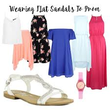 How To Wear Flat Sandals: Summer Style | Shoe Zone Blog
