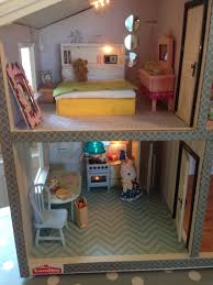 Sylvanian Families Bedroom Furniture Set Redecoration Of Lundby Gothenburg Is Complete Furniture Has