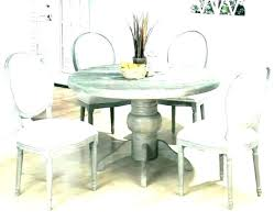 full size of grey reclaimed wood round dining table desert by home distressed room rustic uk