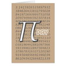 pi day invitation pi day party cards greeting photo cards zazzle