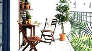 Outdoor furniture for apartment balcony Veranda Outdoor Furniture For Small Balcony Patio Furniture For Small Balconies Outdoor Furniture For Small Balcony Bcmpus Outdoor Furniture For Small Balcony Bar On Balcony Railing Outdoor