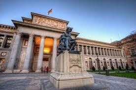 Музей Прадо в Мадриде Испания по русски все о жизни в Испании достопримечательности Мадрида Прадо отзывы