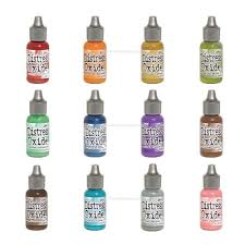 Image result for distress oxide ink pads