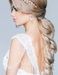 Hairstyle For Wedding Curly Wedding Hairstyles For Long Hair