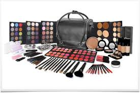 mac makeup pro kit in cosmetics i would love to have this