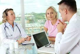 The Four Building Blocks of Good Doctor/Patient Communication -  HealthComUHealthComU