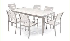 dining chairs contemporary white patio dining table and chairs best of outdoor round table and