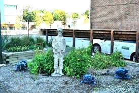 military garden statues military garden statues solr statue of a stands by small vegetable concrete military military garden statues