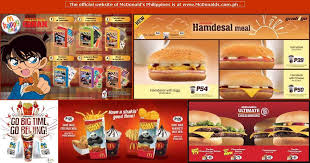 mcdonald s menu 2014.  Mcdonald Menu In McDonaldu0027s Philippines In Mcdonald S 2014 U