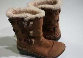 Fox Fur 2894 Chestnut Boots fur boots Nordstrom UGG Australia 5156 Kids  Genuine ...