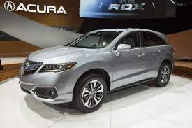 2018 acura mdx release date. brilliant release 2018 acura rdx front on acura mdx release date