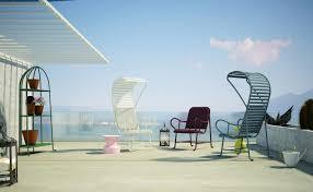 contemporary public space furniture design bd love. BD Barcelona Gardenias Outdoor Contemporary Public Space Furniture Design Bd Love