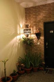 entrance decor indian home decor