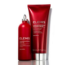 elemis frangipani stars gift set close