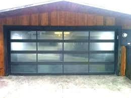 overhead garage door cost glass overhead doors exotic glass garage doors cost frosted glass garage