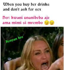 Instagram Story By Kenyan Bro Kenyanbro Storgram