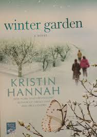 book review winter garden by kristin hannah