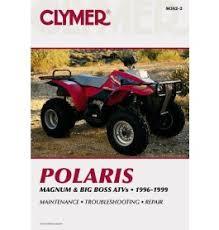 repair manual polaris magnum 425