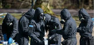 Ruslan Boshirov Suspect In Skripal Nerve Agent Attack Is Highly