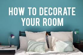 Here Are Some Tips On How To Decorate Your Bedroom. If Youu0027ve Looked At Your  Bedroom And Realized That It Is Lacking In Personality And Style, ...