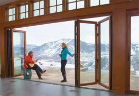 interior accordion glass doors. modern accordion glass windows and sliding pocket doors exterior | the interior design inspiration