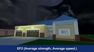 Tornado Alley Designs Tornado Alley Ultimate Tornado Strength Demonstration