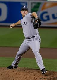 Adam Warren (baseball) - Wikipedia