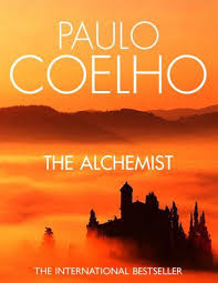 book review the alchemist by paulo coelho