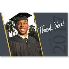 Personalized Graduation Thank You Cards Amazingmail