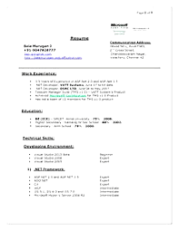 Open Office Resume Template 2018 Enchanting Simply Microsoft Office Publisher 48 Resume Templates Microsoft