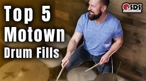 Chart Topping Drum Fills Pdf 5 Motown Drum Fills You Need To Know Drum Lesson