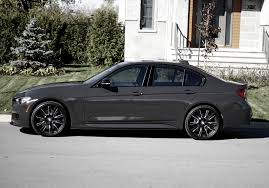 Coupe Series 2013 bmw 335xi : New 335XI - M performance Edition - Grey Black