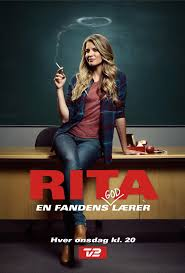 Rita Temporada 4 audio latino