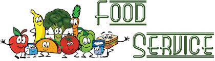 Image result for school food service clip art