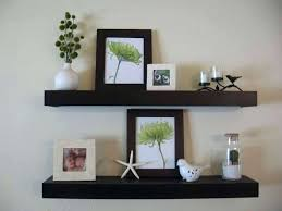 36 floating shelf in