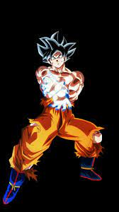 Goku, Utra instinct, Dragon Ball Super ...