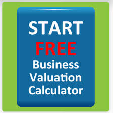 Free Business Valuation Calculator | Instant Valuation Software