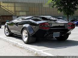 1:18 Autoart Lamborghini Countach - DX Custom Model Tuner Shop ...