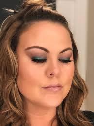 full glam sy makeup la makeup