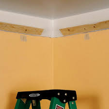how to install cove lighting. Step 4 Screw Nailer Strips How To Install Cove Lighting