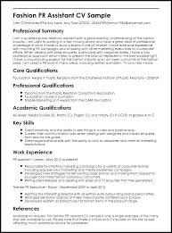 Public Relations Resume Sample Public Relation Director Resume Image