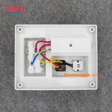 Bảng điện nổi LiOA 15A có 3 ổ cắm 2 chấu 1 công tắc 1 đèn báo màu xanh, giá  chỉ 60,000đ! Mua ngay kẻo hết!