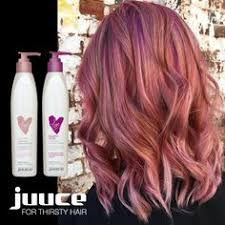 Hairjamm Colour Chart 36 Best Juuce Love Conditioners Range Images Dull Hair