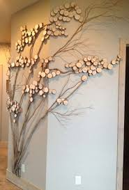diy wood wall decor that will cozy up your home in an